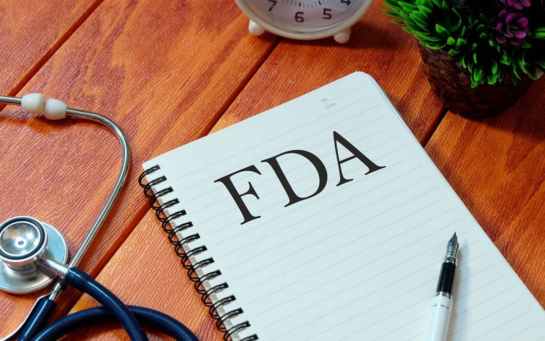 "What does ""FDA approval"" mean?"